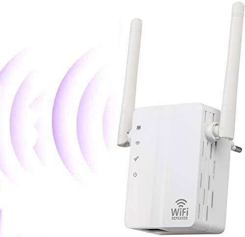 Sooteway Wi-Fi repeater